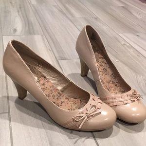 Mudd heels size 10M